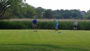 Fundraiser at Nahant Golf Club