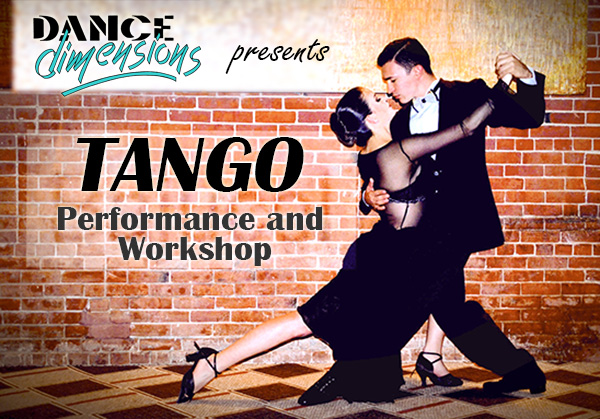 Tango Workshop and Performance