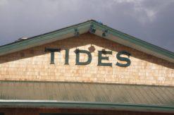 Tides Restaurant, Nahant